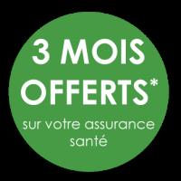 3 Mois Offerts